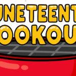 2021 Virtual Juneteenth Cookout!